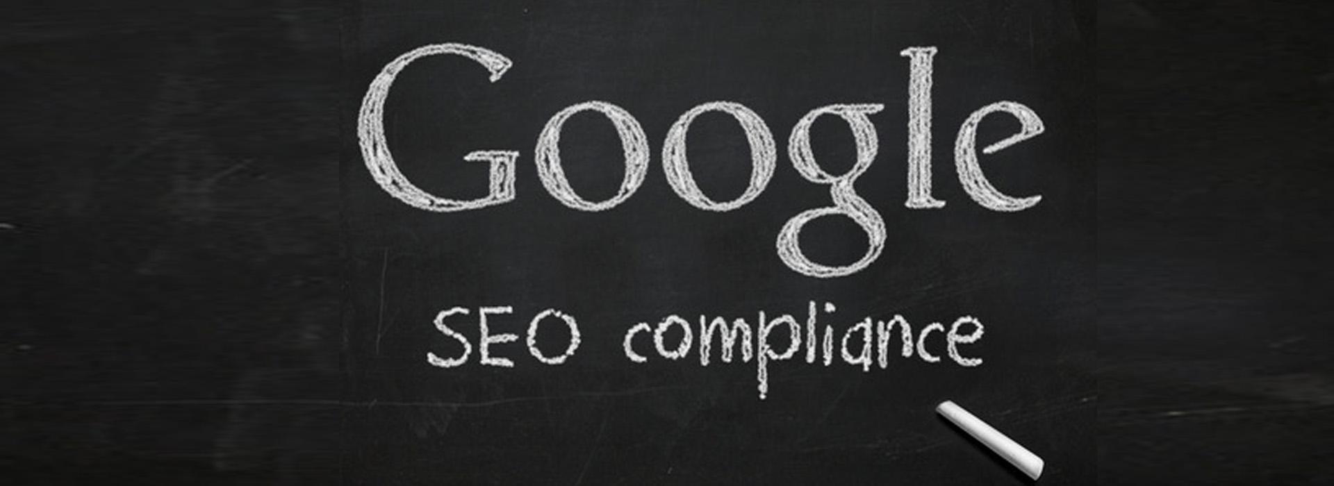 seo-google-compliance